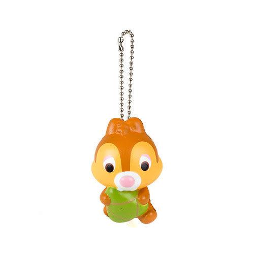 【震撼精品百貨】Chip N Dale_奇奇蒂蒂松鼠~迪士尼CuteQ軟軟香氛吊飾(蒂蒂)
