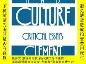 二手書博民逛書店Art罕見And CultureY364682 Clement Greenberg Beacon Press
