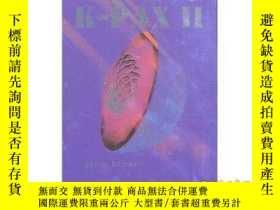 二手書博民逛書店K-Pax罕見II: On a Beam of Light-K-Pax II:在光束上Y465786 Gene