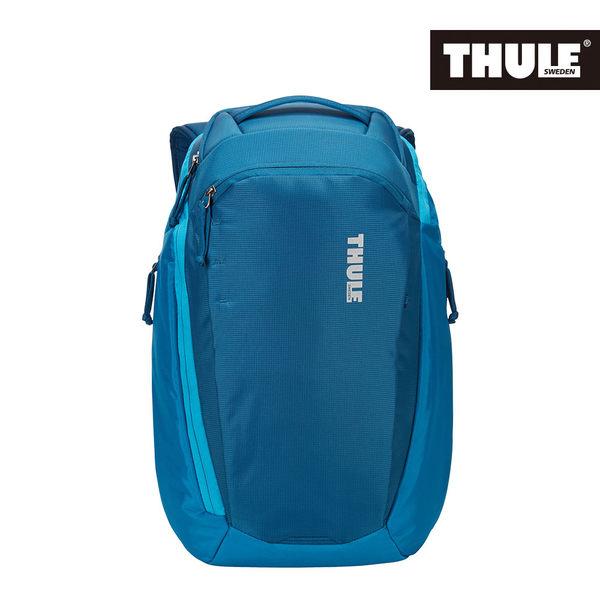THULE-EnRoute 23L筆電後背包TEBP-316-海藍