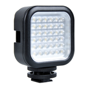 【聖影數位】Godox 36顆LED, 使用2顆AA電池 LED36  公司貨 持續燈 補光燈