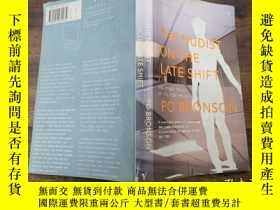 二手書博民逛書店the罕見nudist on the late shiftY27