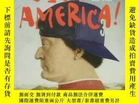 二手書博民逛書店Ciao,罕見America!: An Italian Disc
