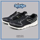 PONY Start W 黑白 網布 復古慢跑鞋 男 63M1ST63BK  ☆SP☆