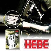 【HEBE】排氣管防燙保護殼(S) M-050S