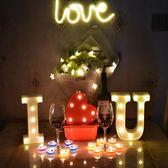 生日禮物燭光晚餐心形果凍蠟燭求婚浪漫抖音同款生【免運+滿千折百】