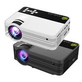 【免運+3期零利率】全新 IS愛思 P55 170吋安卓智慧投影機 附遙控器 1920X1080P 支援HDMI