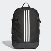 Adidas POWER 4 LOADSPRING  背包 後背包 大容量 黑 【運動世界】 DQ1066