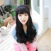 假髮(長髮)-時尚可愛甜美捲髮女配件3色73fi54【時尚巴黎】