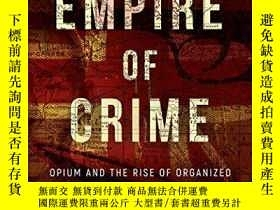 二手書博民逛書店Empire罕見Of CrimeY256260 Tim Newark Skyhorse Publishing