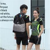 KGH 戶外運動包 籃球瑜伽背包 健身包 韓版帆布背包 01RR2826