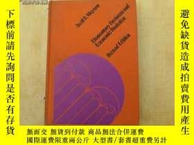 二手書博民逛書店ELEMENTARY罕見BUSINESS AND ECONOMIC STATISTICS 小16開 精裝Y10