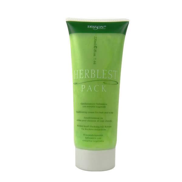 DIKSON 麗蔻 葉綠素(頭皮/頭髮)調理霜 220ml