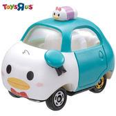 玩具反斗城  迪士尼   TSUM TSUM-唐老鴨(頂端)