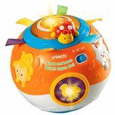 Vtech - 炫彩聲光滾滾球