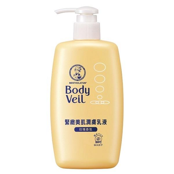 曼秀雷敦緊緻美肌潤膚乳液(250ml) 【康是美】