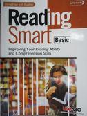 【書寶二手書T4/語言學習_YJN】Reading Smart BASIC_LiveABC編輯群_無光碟