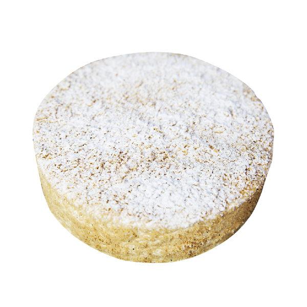 【上城蛋糕】宅配蛋糕-紅茶蘋果戚風 8吋 水果蛋糕 紅茶蛋糕 淡雅口味