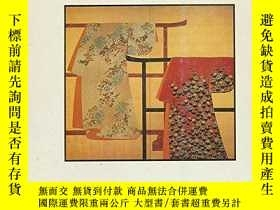 二手書博民逛書店ROBES罕見OF ELEGANCE : JAPANESE KI