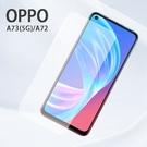 OPPO鋼化玻璃膜OPPO A73(5G)/A72/A91/Realme7(5G)螢幕保護貼 手機貼膜 螢幕防護防刮防爆