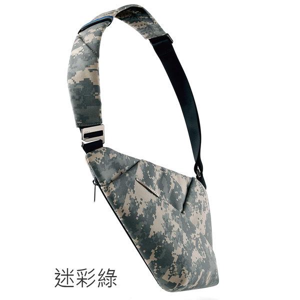 新色【免運】NIID 三代 FINO槍包 D1【總代理公司貨】防盜包 胸包 側背包 單肩包 斜背包 男包【D007】
