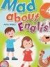 二手書R2YBj 2004年9月初版《4 Mad about English E