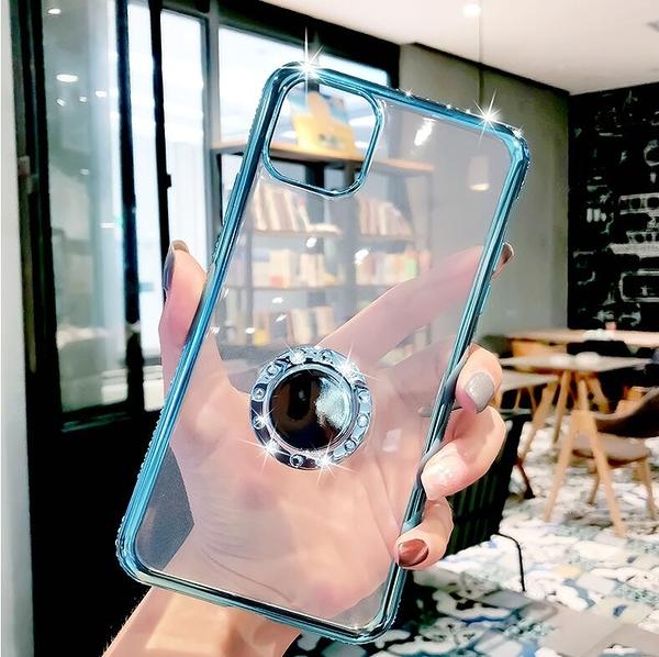 蘋果11 iphone11 pro max 透明 男女防摔殼 高透手機殼 軟硅膠 現貨快出