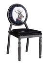 【南洋風休閒傢俱】造型椅系列-紐約客仿舊...