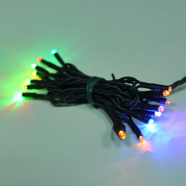 LED 20燈樹燈/串燈(雙色雙閃)
