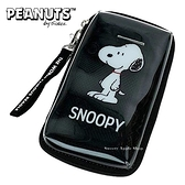 日本限定 SNOOPY 史努比 掛繩 手機袋 / 手機包 / 多功能收納包