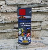【西高地水族坊】德國JBL MariPerls海水魚專用抗菌維他命珍珠粒(250ml)計數型