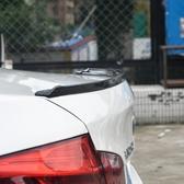 SAMURAI 【碳纖維尾翼】汽車用免改裝免打孔導流板卡夢空力套件頂翼車載壓尾翼