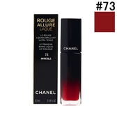 Chanel 香奈兒黑管 超炫耀釉光唇萃5.5ml #73/ 2020年秋冬新款