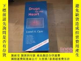 二手書博民逛書店Drugs罕見for the HeartY18429 Lione