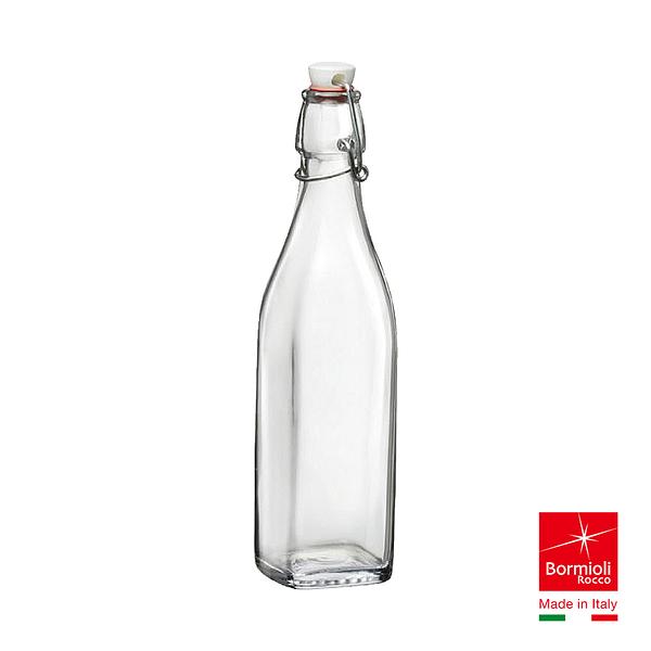 義大利Bormioli Rocco Swing醃漬瓶0.5L