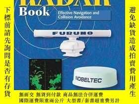 二手書博民逛書店The罕見Radar Book: Effective Navigation and Collision Avoid