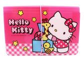 【卡漫城】 Hello Kitty 風琴夾 玩具箱 ㊣版 凱蒂貓 文件 發票 簽帳單 收據 會計 12層 收納 台灣製