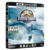 侏儸紀公園 3 UHD+藍光BD 鐵盒收藏版 (OS小舖)