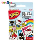 玩具反斗城 MATTEL UNO Hello Kitty & Friends