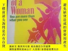 二手書博民逛書店THE罕見TRUE MEASURE OF A WOMANY370