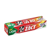 LION 獅王 漬脫牙膏 煙垢剋星 150g/支◆德瑞健康家◆
