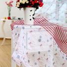 盛夏光年窗紗[穿管140cm](布紗車一起)(限尺寸、顏色與主布相同)(紗車在布的後面)【微笑城堡】