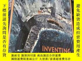 二手書博民逛書店INVENTING罕見IRELANDY5834 Declan Kiberd Harvard Universit