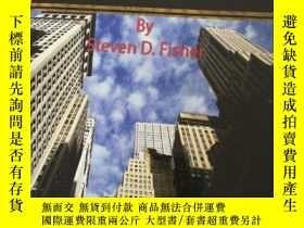 二手書博民逛書店The罕見Commercial Real Estate Investor s Handbook Y258470