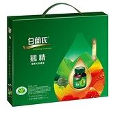白蘭氏健康元氣禮盒(雙認證雞精70gx6罐+冬蟲夏草雞精42gx2罐/盒)
