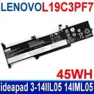 聯想 LENOVO L19C3PF7 . 3芯 電池 5B10X02602 SB10X0260 IdeaPad 3-14ADA05 3-14IIL05 3-14IML05 3-15IML05