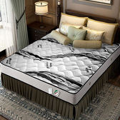 ASSARI-尊榮天絲竹炭3M防潑水獨立筒床墊(單大3.5尺)