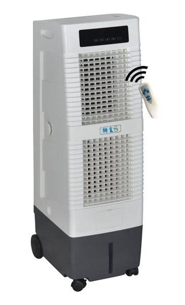 全新※公司貨【獅皇】微電腦定時遙控水冷扇30公升/商業工業用(MBC2000)/營業用
