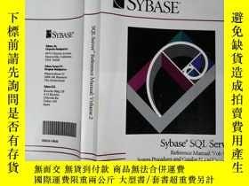 二手書博民逛書店SQL罕見Server Reference Manual Vol