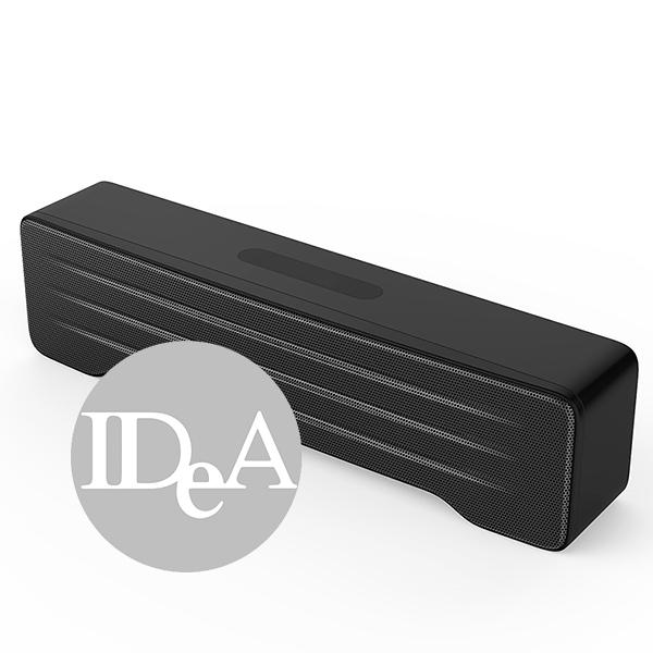 電腦喇叭 桌上型 筆記型 音響 有線 重低音 USB 音箱 喇叭 輕巧 HIFI